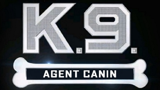 K9 AGENT CANIN