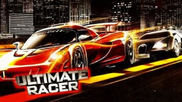 ULTIMATE RACER