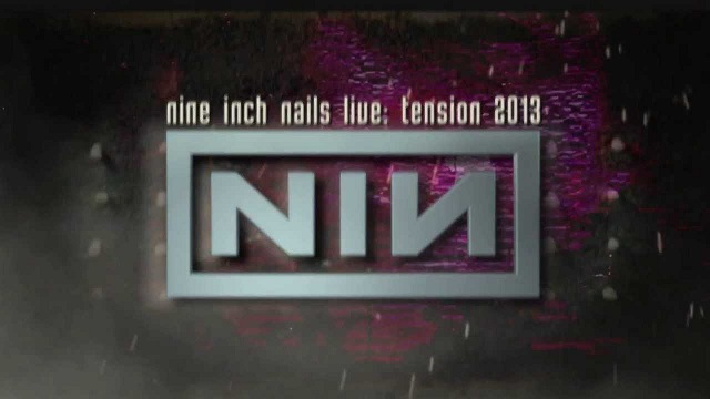 NINCE INCH NAILS
