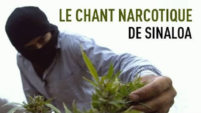 LE CHANT NARCOTIQUE DE SINALOA